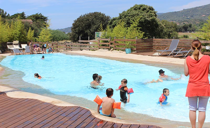 Camping Le Colomba 4* - 1