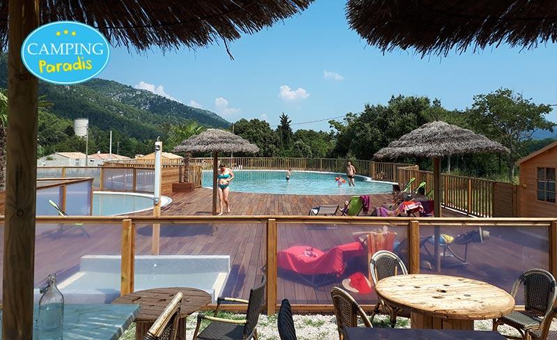 Camping Paradis La Roudelière 3* - 1