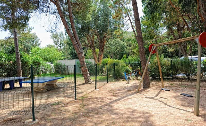 Camping Campo Di Liccia 3* - 4