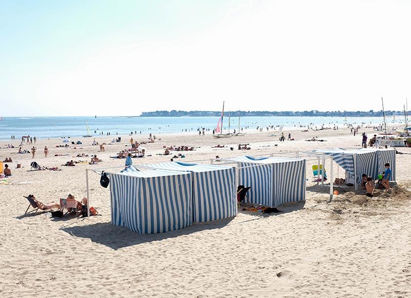 Loire-Atlantique-plage-position
