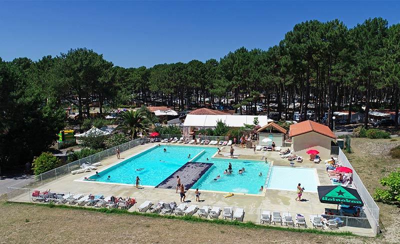 Camping Le Vivier 3* - 1