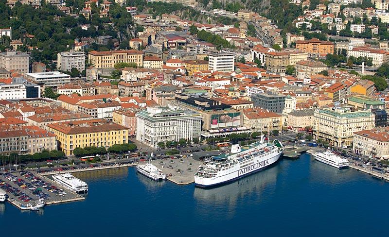 Kvarner-Rijeka-incontournable