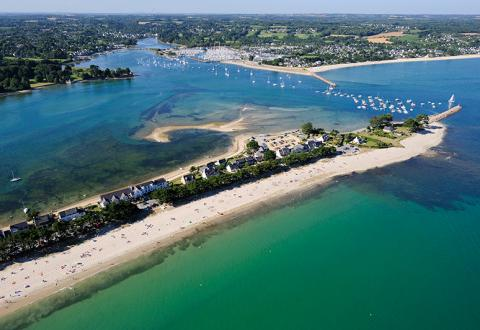 camping-roche-percee-plage-beg-meilh-incontournable
