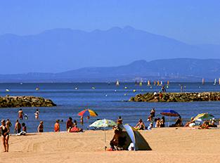 argeles-vacances-plage