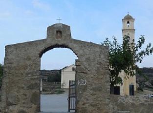 Eglise paroissiale A Nunziata