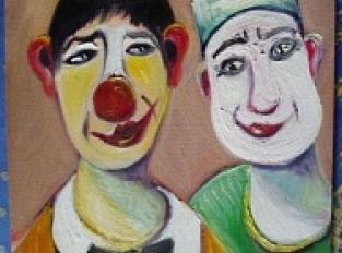 Artiste peintre : René Boutang