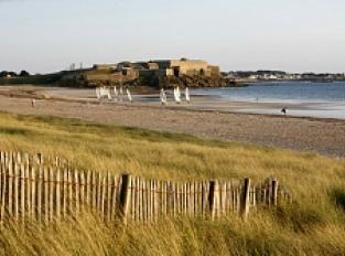 Le Fort de Penthièvre