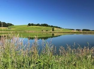 Lac d'Aydie
