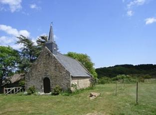 Site et chapelle de Saint Mamers