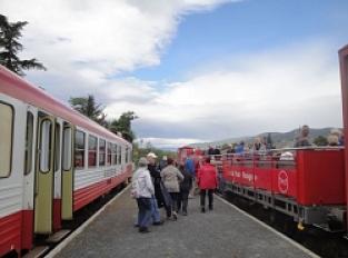 Gare de Saint Paul de Fenouillet