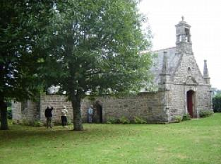 Questembert, Chapelle Saint Jean