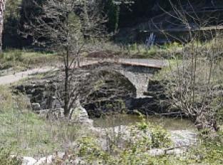 Le Pont d'Appias