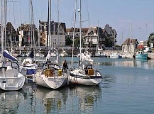 Port Municipal de Deauville