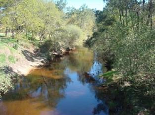 Le Canal des Etangs