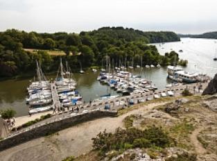 Les rives de Vilaine