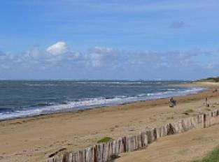 Ile d'Aix - plages