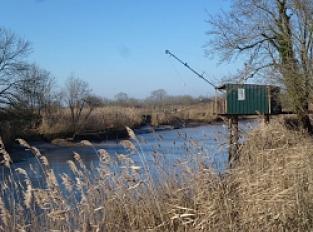 Le Canal Saint Georges