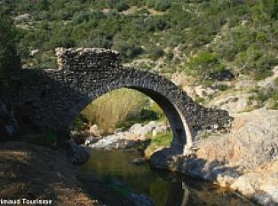 Le Pont des Fées