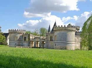 Le Château des Tours