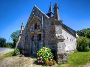 La Chapelle de Brouël