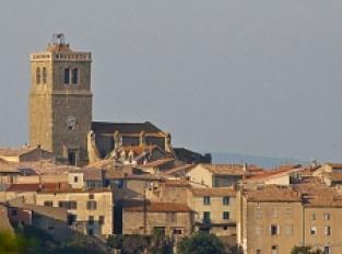 Eglise St Julien et Ste Basilisse