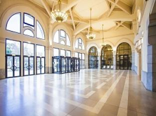 La Gare du Midi