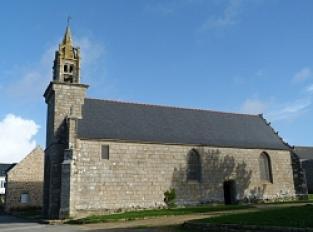 Départ - Chapelle Sainte Barbe