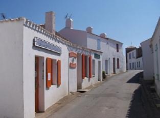 Village de Saint Sauveur