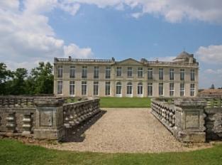 Château Laroque - Grand Cru Classé