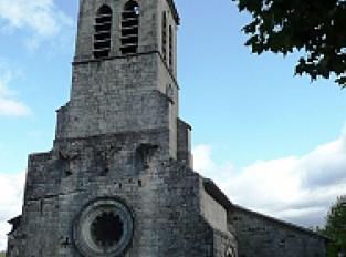 L'église Notre Dame de l'Annonciation