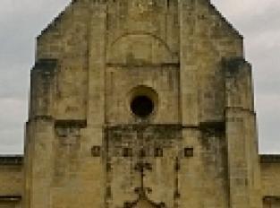 Eglise Saint-Alexis de Sainte-Terre