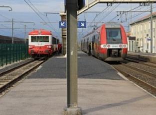 Gare de Rivesaltes