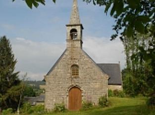 Chapelle Notre-Dame du Moustoir