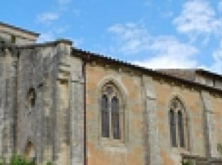 Eglise de St Ciers de Canesse