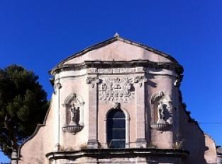 Chapelles des Pénitents Blancs et Chapelle des Pénitents Noirs