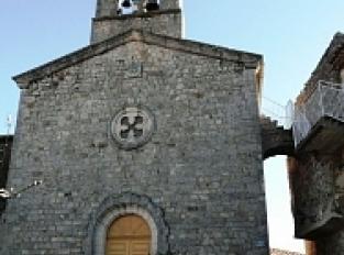L'église Saint Julien de Brioude