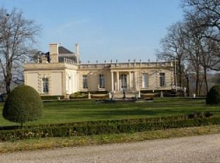 Château Haut-Sarpe
