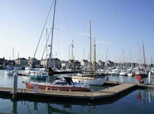 Port Saint-Vaast
