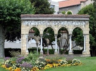 Square Eugène Azémar