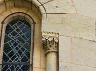 Eglise St Vincent de Villeneuve