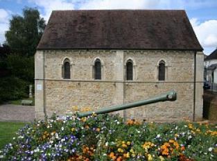Musée de la Bataille de Tilly-sur-Seulles 1944