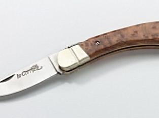 Atelier le couteau de Corrèze