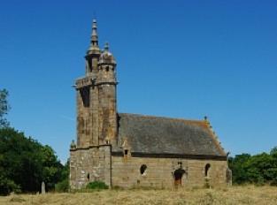 Chapelle de Saint Samson