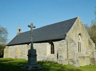 Chapelle de l'Isle