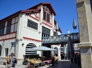 Les Halles de Biarritz