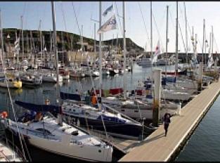 Port Diélette