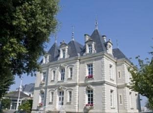 L'Hôtel de Brécéan - Hôtel de ville