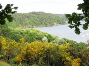 Le Site historique de L'Isle