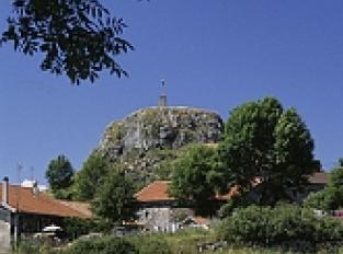 Le hameau de Montlaur