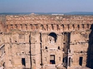 Sur les traces des Romains